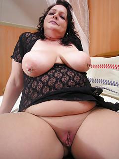 BBW Porn Pics